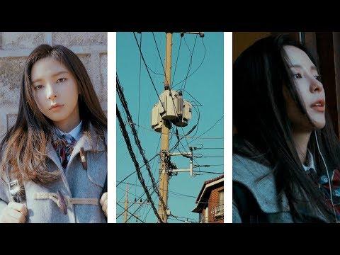 오반 (OVAN), 빈첸 (VINXEN) - 눈송이 Snowflake [Music Video]