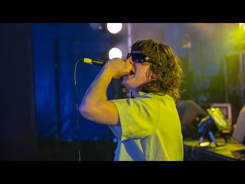 Cabbage - Kevin (T in the Park 2016)