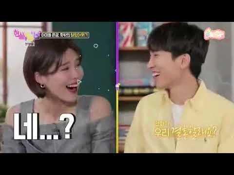 [VIETSUB] Real Life Men & Woman (Kwon Hyunbin cut)