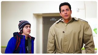 Shazam School Scene - SHAZAM (2019) Movie CLIP HD - YouTube