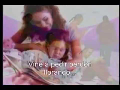los inquietos del vallenato - Vine a pedir perdon