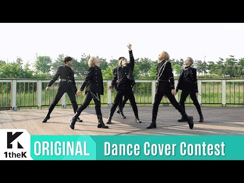 [1theK Dance Cover Contest] ONEUS(원어스) _ Twilight(태양이 떨어진다) (mirrored ver.)
