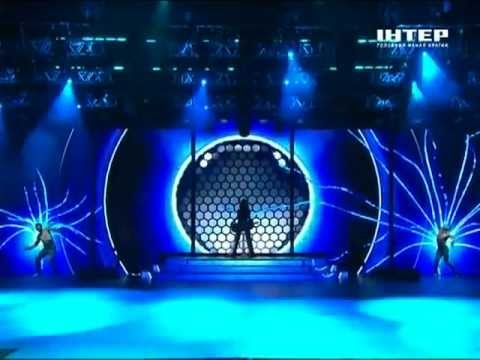 Светлана Лобода-Революция CRIMEA MUSIC FEST 2011