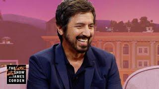 Al Pacino Motivated Ray Romano to Diet