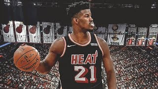 Jimmy Butler to Heat! Al Horford to 76ers! 2019 NBA Free Agency