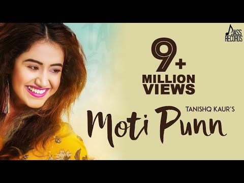Moti Punn ( Full Song ) Tanishq Kaur - MixSingh