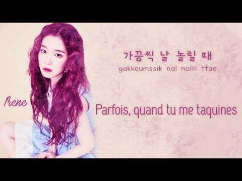 Red Velvet - Little Little - Vostfr