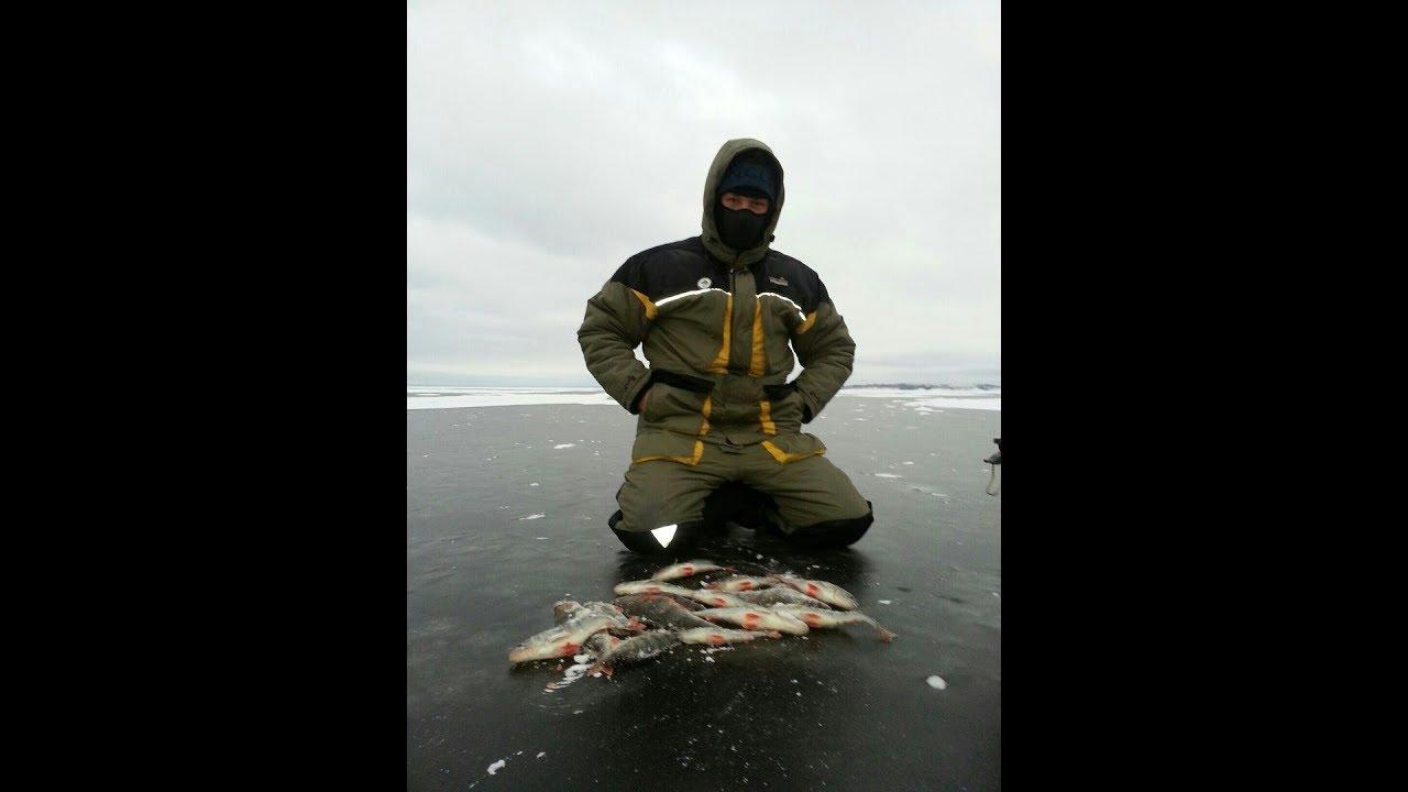 Рыбалка банда пермский край