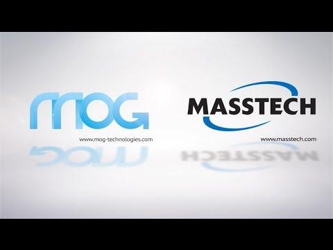 Masstech at MOG Technologies