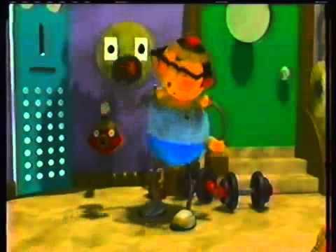 "Playhouse Disney: Rolie Polie Olie: ""Cheery Spherry Day ..."
