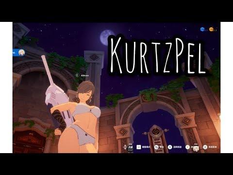 『KurtzPel』塞尔达猎人?没有原神的日子,来看看这个Steam免费游戏