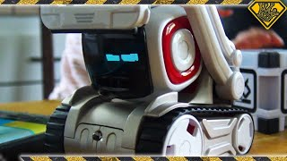 This is Cozmo - The Robot