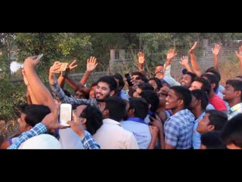 Keshava-Movie-Making