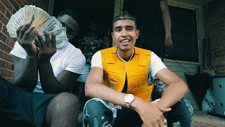 Kap G - Want My M's [Music Video]