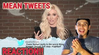 Mean Tweets – Music Edition 5 - REACTION!!!