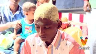 Moondravathu Kan 14-07-2017 – Vendhar tv Show – Episode 86