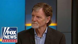 Colorado baker: Supreme Court decision was a 'big win'