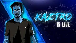 Fun Night Classics - Kaztro Live
