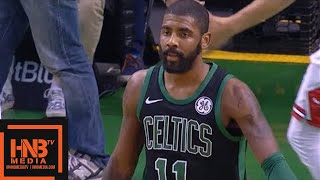 Boston Celtics vs Chicago Bulls 1st Half Highlights / Week 10 / Dec 23