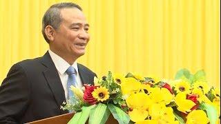Ông Trương Quang Nghĩa: 'Tôi chẳng bao giờ nghĩ mình sẽ về Đà Nẵng làm Bí thư'