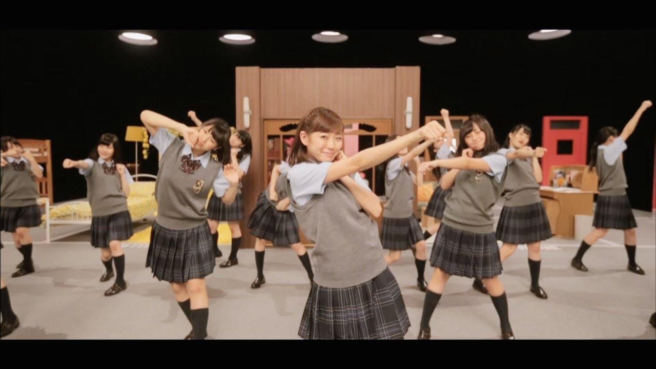 【MV】君にヤラレタ / NMB48 Team BII [公式] (Short ver.)