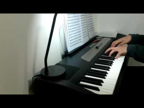 인형 - 러블리즈 (Piano Cover)