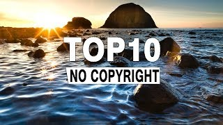Classical - The Closing Of Summer ( Top10 No Copyright Music)