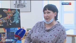 Перед Новым годом в Омске исполняются самые заветные мечты детей, у которых есть проблемы со здоровьем