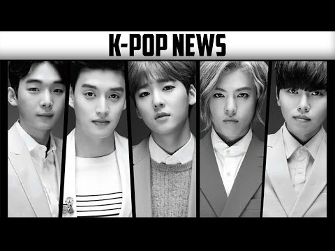 Pentagon Maker Will Determine Lineup Of New CUBE Group