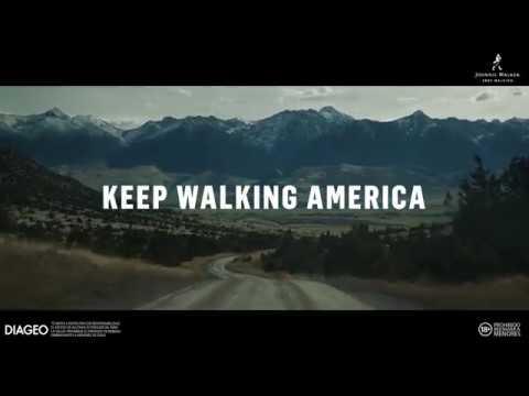 Keep Walking America