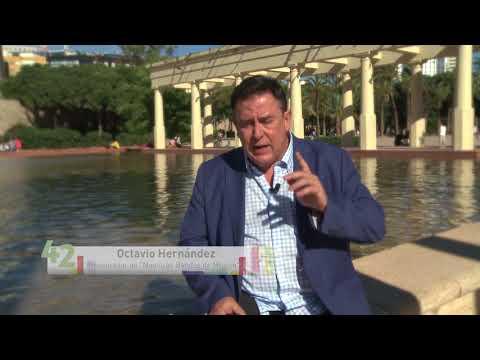 Reportaje: Francisco Grau Vegara
