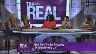 The Hosts Get REAL About Their Childhood Insecurities