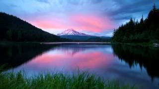 3 HOURS Relaxing Background Music  Tranquil Slow Music  1080p