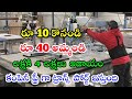 New Small Business Ideas In Telugu || Telugu Business Ideas || Tiles Wholesale Business In Telugu