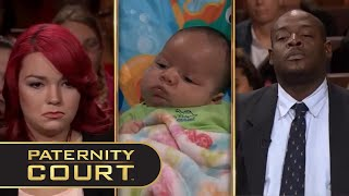 Woman Slept With Mother's Friend (Full Episode) | Paternity Court