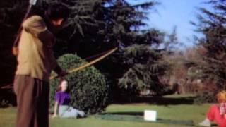 Master Archer - Howard Hill