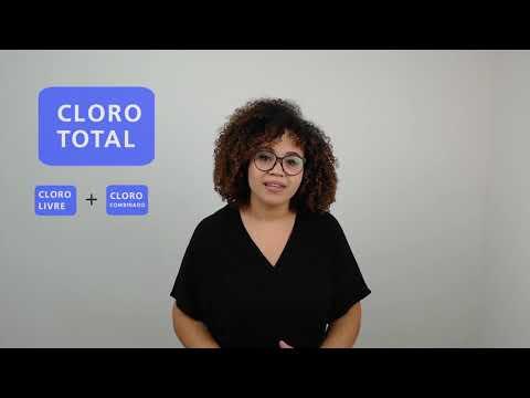 Qual diferença entre Cloro Combinado, Cloro Residual Livre, Cloro Livre e Cloro Total?