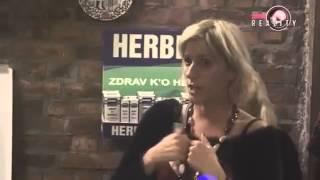 FARMA 5 - JELENA GOLUBOVIĆ ŽELI MIR NA FARMI
