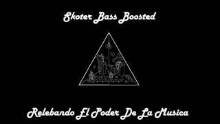 Llayras Amame - Epicenter Bass