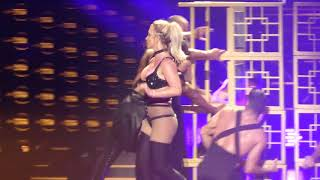 Britney Spears Maryland Concert Video