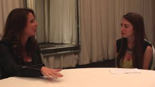 Interview with Robin Weigert and Maggie Siff of