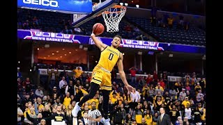 2019 Men's Basketball Championship Highlights - #6 Wichita State 80, #3 Temple 74