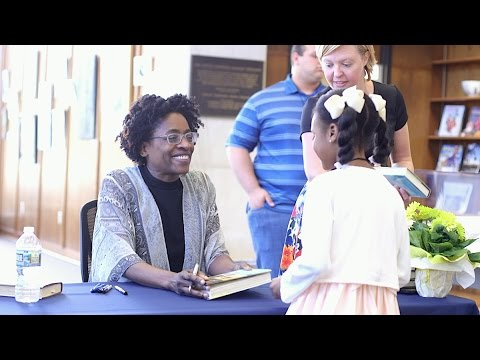 Young Poets Recognized at Statewide Event