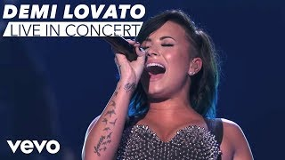 Demi Lovato - Let It Go (Vevo Certified SuperFanFest)