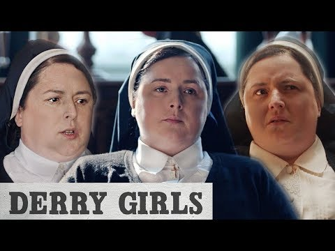 Derry Girls | The Very Best Of Sister Michael