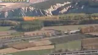 Volando en aragón