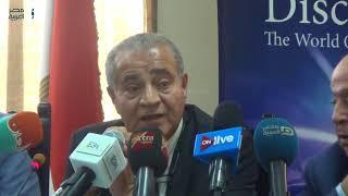 مصر العربية | وزير التموين : مكنتش اعرف بمنع استيراد القمح بـ 0.05 ...