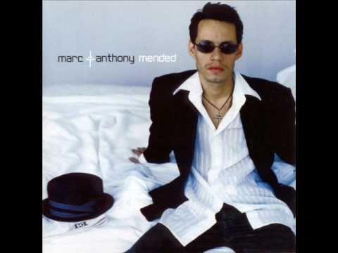 Marc Anthony - Y Hubo Alguien (Salsa)