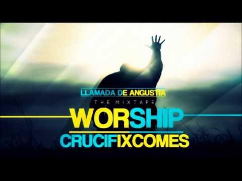 Fernando Claure -Abre los cielos |15| Melej Producciones |Llamada de Angustia ||2012