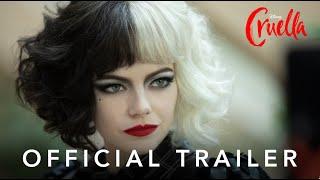 Disney's Cruella | Official Teaser Trailer